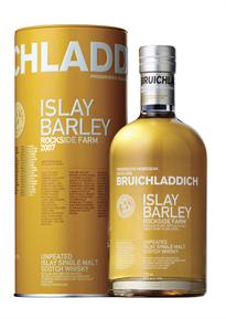 Bruichladdich Scotch Single Malt Islay Barley 2007 750ml